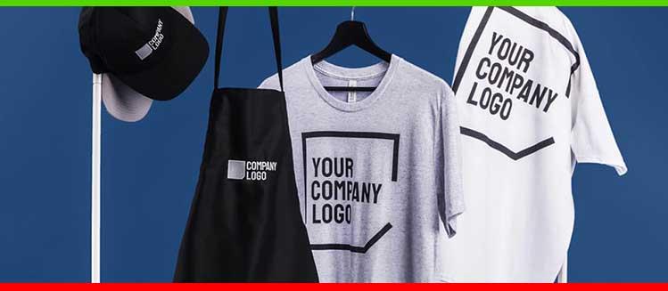 tipos de impresión en camisetas